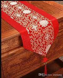 table runner rectangle knot patchwork table runner dining table