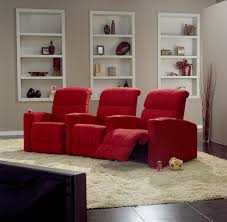 home theater recliner furniture theater seat store with high quality comfort design