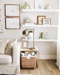 the 25 best wall shelving living room ideas on pinterest