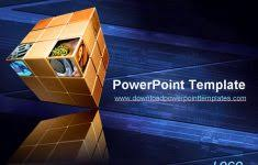 company profile presentation after effects template free