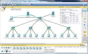 membuat jaringan lan dengan cisco packet tracer step by step membangun enterprise network cisco konsep desain dan
