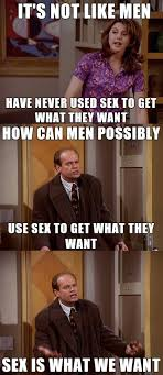 Want Sex Meme - what men want