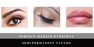 eyeliner tattoo pain level semi permanent tattoo