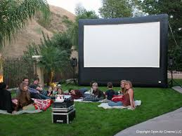 5 Ways To Build Your by Top Tips 5 Ways To Build Your Own Outdoor Cinema Outdoor Cinema