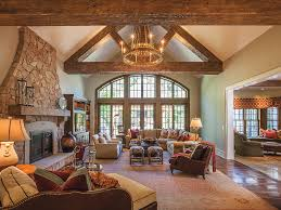 stunning interiors for the home amazing stunning grand salon rustic interior rustic interior