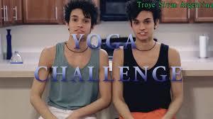 Challenge Lucas And Lucas And Challenge Subtitulado Al Español
