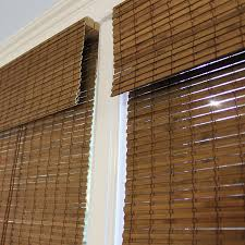 Home Decorator Collection Blinds Amazon Com Radiance Cape Cod Bamboo Roman Shade With Valence 23