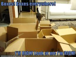 Cardboard Box Meme - lolcats boxes lol at funny cat memes funny cat pictures with