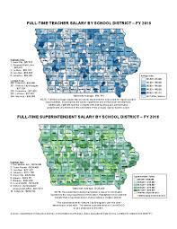 Iowa City Map Iowa Legislature Factbook U0026 Map Of The Week