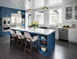 paint ideas for kitchen with blue countertops blue kitchens you re going to serendipity