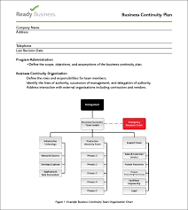 business continuity management policy template business continuity