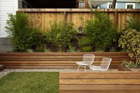 16 trend setting fence panels for making the most out of the garden