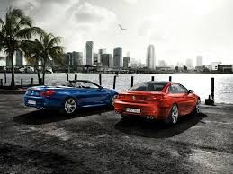 100 cars blog archive 2013 bmw m6 coupe convertible promo