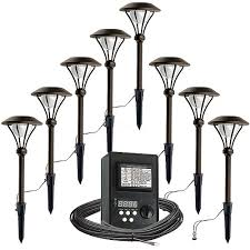 Affordable Landscape Lighting Led Light Design Affordable Led Landscape Lighting Kit Collection