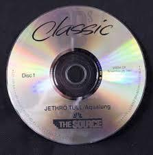 jethro tull classic cds aqualung cd album at discogs