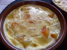 cuisiner la papaye recette de gratin de papaye façon dauphinois