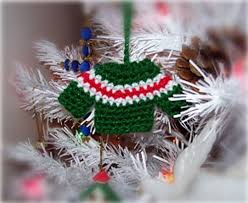 114 best diy crochet ornaments images on pinterest christmas