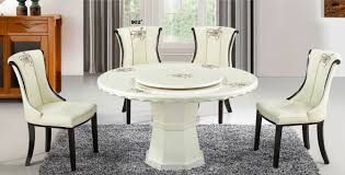 cheap marble top dining table set exclusive round marble top dining table table design