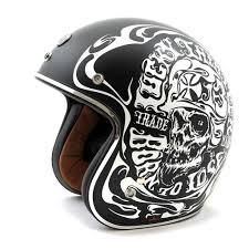 open face motocross helmet torc t50
