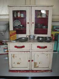 off white cabinets with glaze in a traditional kitchen antique