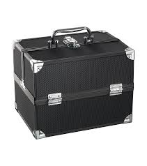 professional vanity case luggage pro accessories peggy sage