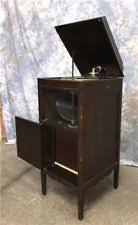 Antique Record Player Cabinet Vintage Record Player Cabinet Ebay