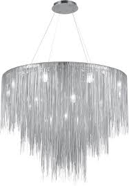 Halogen Pendant Light Avenue Lighting Hf2222 Ch Fountain Blvd Contemporary Polished