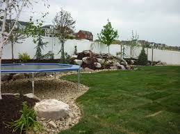 backyard landscaping utah outdoor furniture design and ideas