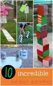 Kids Outdoor Entertainment - 342 best active u0026 healthy living for kids images on pinterest