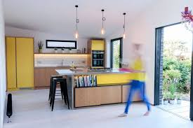 yellow kitchen ideas 30 beautiful yellow kitchen ideas