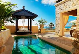 Pool Houses With Bars Top 10 The Best All Inclusive Tenerife Hotels Telegraph Travel
