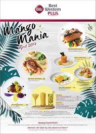 cuisine promotion mango mania vivanda cuisine restaurant best plus wanda