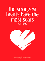 quotes about heart strength quotes on mental health and mental illness quotes insight