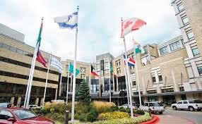 City Of Cincinnati Flag World Prematurity Day 2016 Celebrations Nidcap