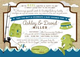 fishing themed baby shower pretty in prints prettyinprints reel em in