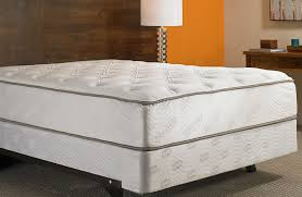 innerspring mattress u0026 box spring set shop fairfield inn