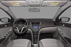 2014 hyundai accent interior car picker hyundai accent interior images
