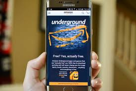 rip amazon free app of the day droid life
