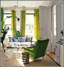 green curtains for living room u2013 living room design inspirations