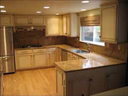 Kitchen Wall Colors With Oak Cabinets Kitchen Best Paint For Kitchen Cabinets White Painting Old