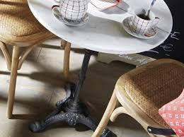 table cuisine bistrot chaise de cuisine style bistrot beautiful cuisine style victorien