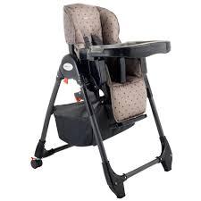 chaise haute b b aubert chaise haute multipositions de aubert concept chaises hautes