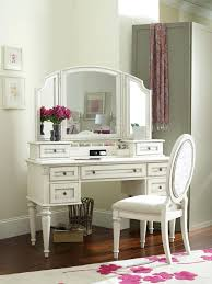 Simple Vanity Table White Makeup Vanity Table With Drawers Ideas Ultimate Home Simple