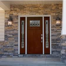 Steel Vs Fiberglass Exterior Door Fiberglass Entry Doors Vs Steel D32 In Wonderful Home Design