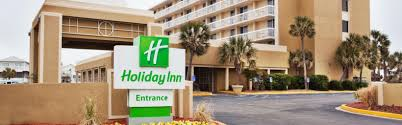 Beach Houses For Rent In Surfside Tx by Holiday Inn Oceanfront Surfside Beach Hotel By Ihg