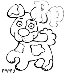 articles free printable coloring pages cute puppies tag free