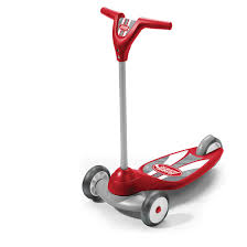 Radio Flyer Push Buggy 10 Best Scooters For Toddlers