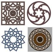 Free Wood Carving Patterns For Christmas by Free Patterns