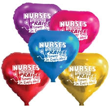 nurses day balloons national nurses week appreciation gifts 2018 gifts care