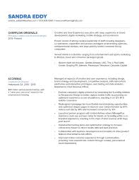 Online Resume Posting Sites by Resume Overflow Originals